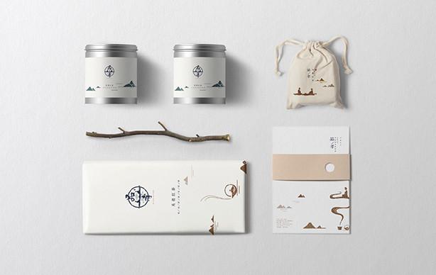 红茶包装设计_茶叶品牌策划品牌设