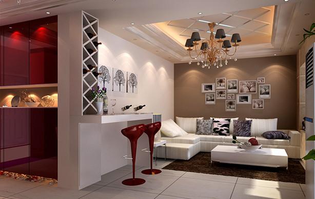 室内设计家庭装修设计家装设计