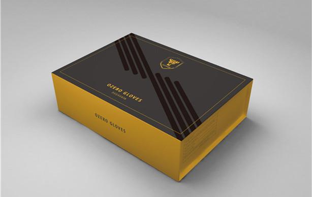 手套包装设计,产品包装盒包装袋设