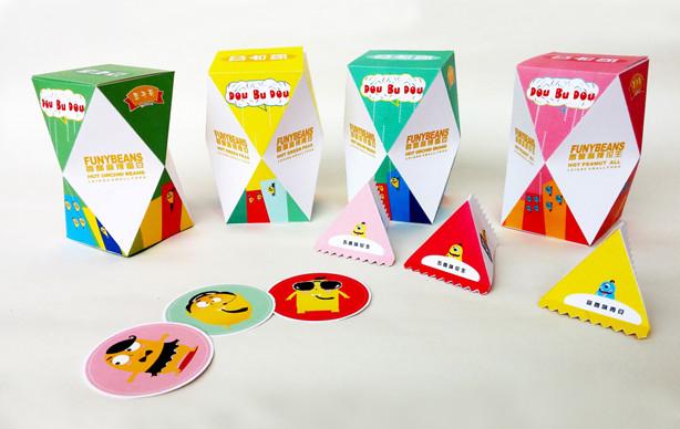 零食包装袋设计,产品包装彩盒设计